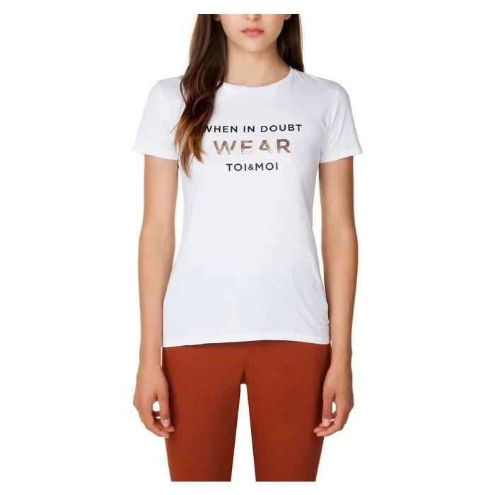 Toi & Moi t-shirt κοντομάνικο 80-4448-29