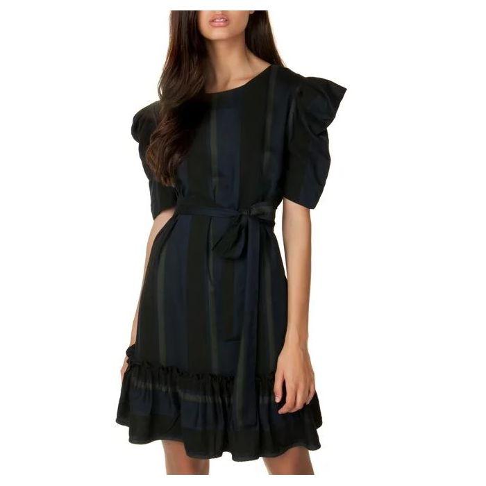 Toi & Moi φόρεμα mini κοντομάνικο 50-4139-29