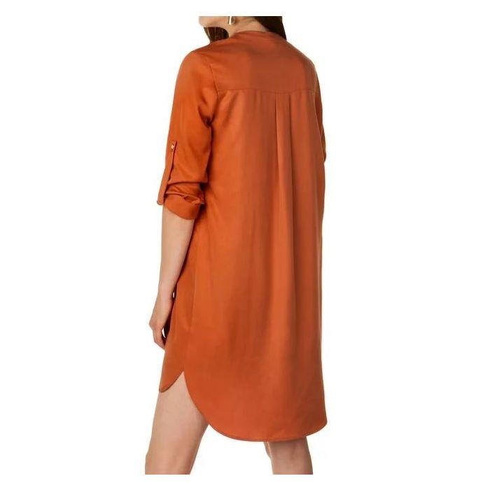 Toi & Moi φόρεμα πουκαμίσα 50-4129-29