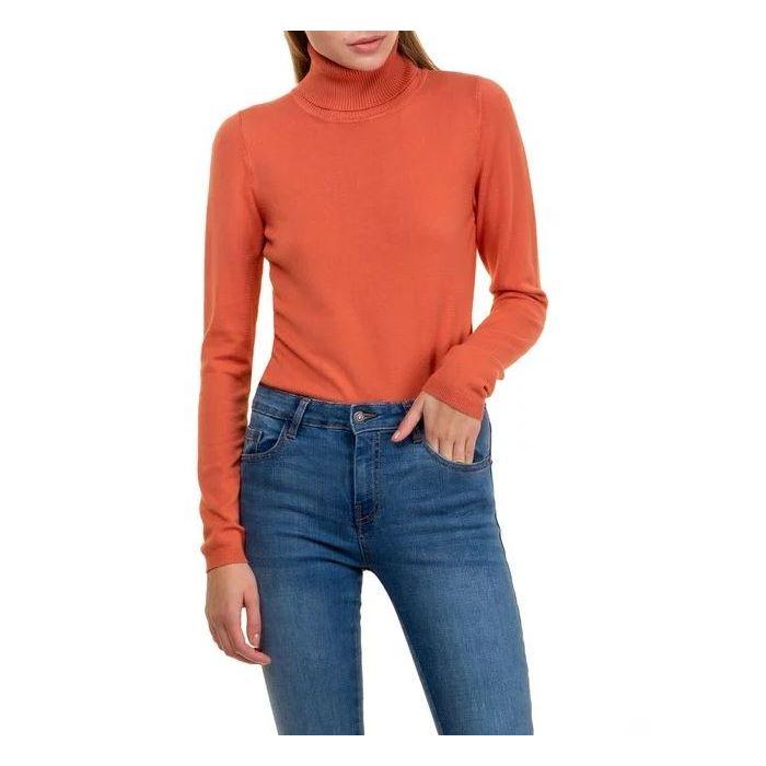Toi & Moi μπλούζα πλεκτή ζιβάγκο 70-3555-29