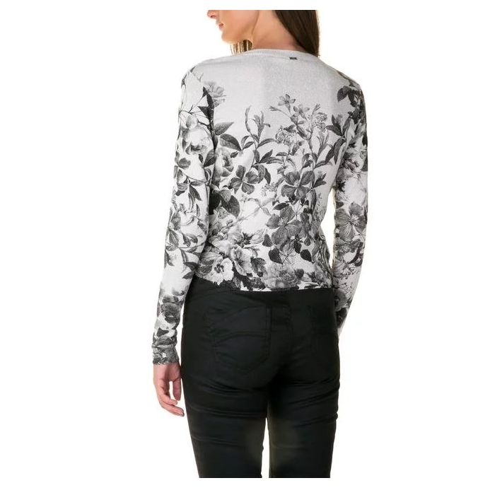 Toi & Moi μπλούζα μακρυμάνικη floral 70-3606-29