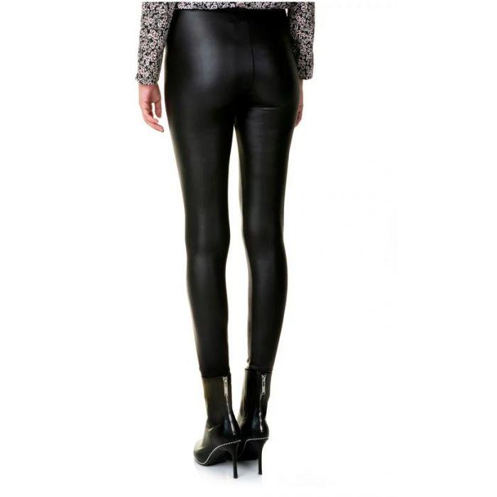 Toi & Moi παντελόνι κολάν γυαλιστερό 20-3121-29