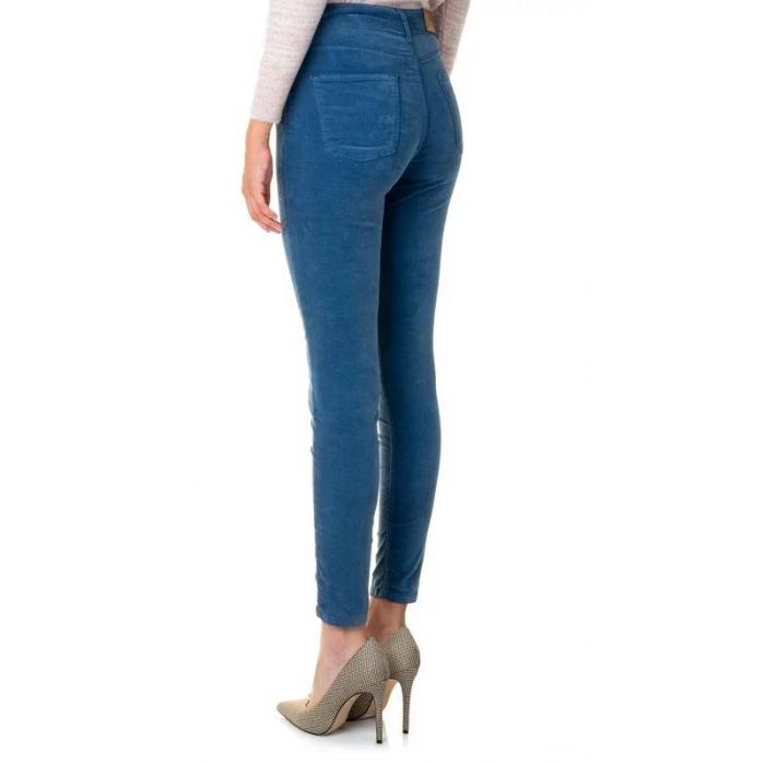 Toi & Moi παντελόνι slim fit 20-3083-29