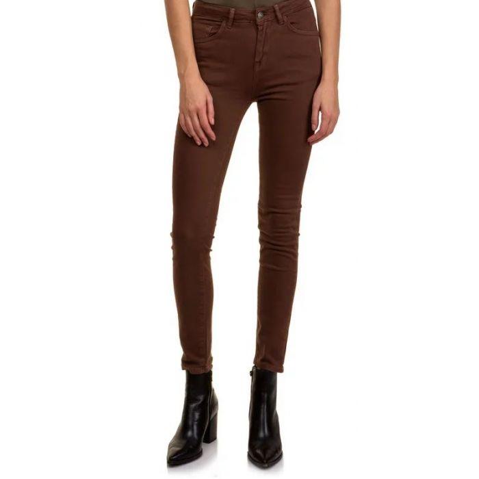 Toi & Moi παντελόνι slim 20-3084-29