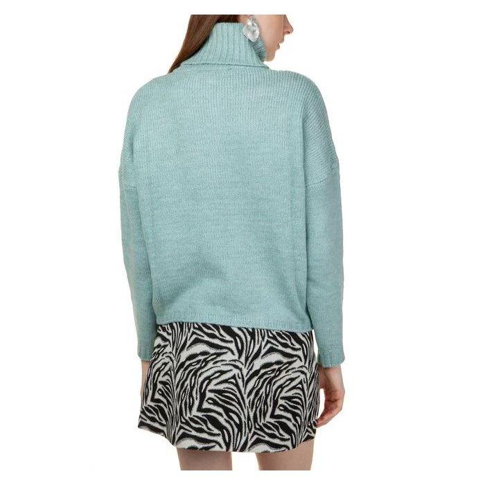 Toi & Moi μπλούζα πλεκτή ζιβάγκο 70-3602-29