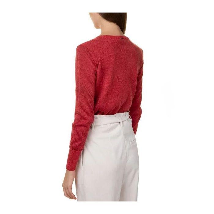 Toi & Moi μπλούζα πλεκτή μακρυμάνικη 70-3605-29