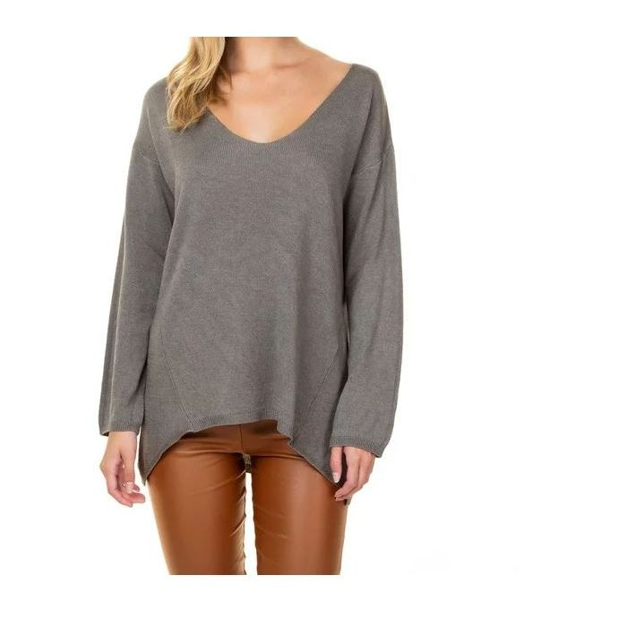 Toi & Moi μπλούζα πλεκτή 70-3639-29
