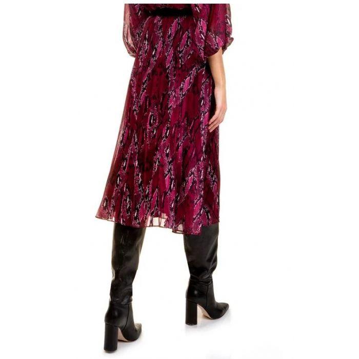 Toi & Moi φούστα πλισέ 10-1005-29