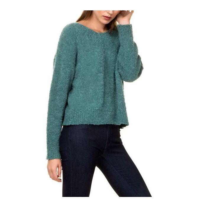 Toi & Moi μπλούζα πλεκτή μπουκλέ 70-3626-29