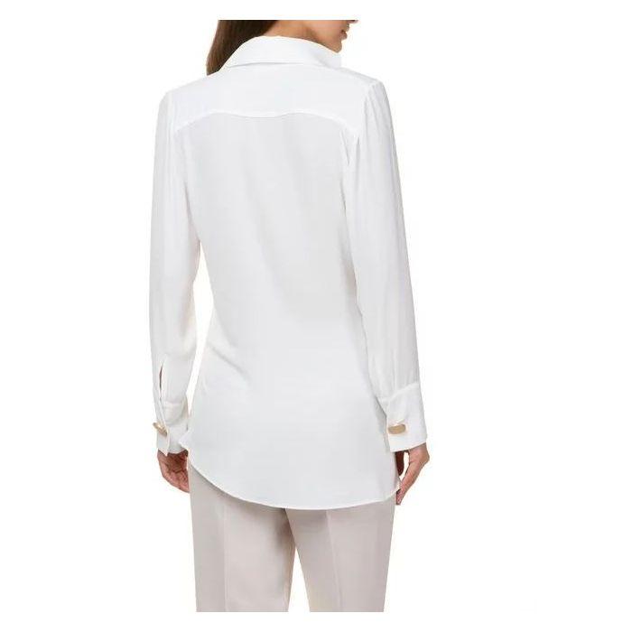 Toi & Moi μπλούζα κρουαζέ 30-2725-29