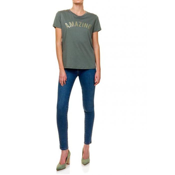 Toi & Moi t-shirt με τύπωμα 80-4550-120