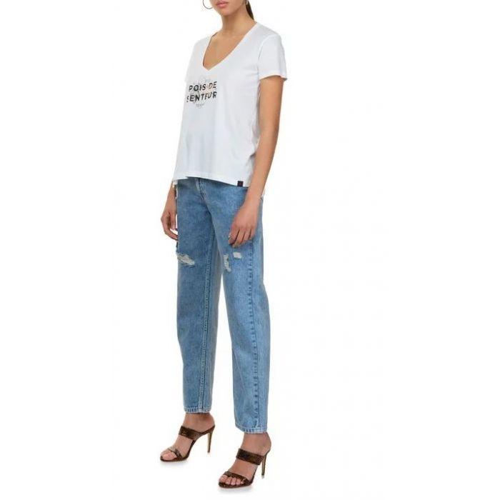 Toi & Moi t-shirt με τύπωμα 80-4566-120