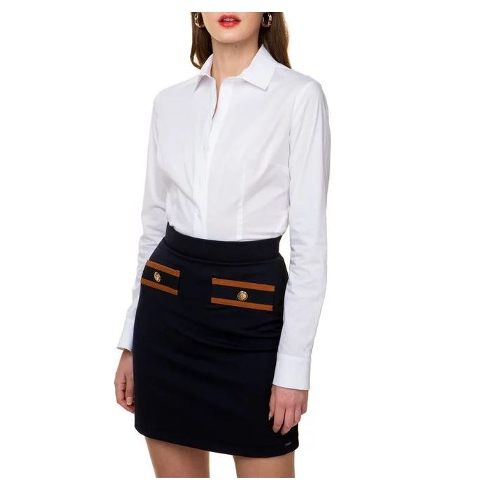 Toi & Moi πουκάμισο μακρυμάνικο 30-2902-120