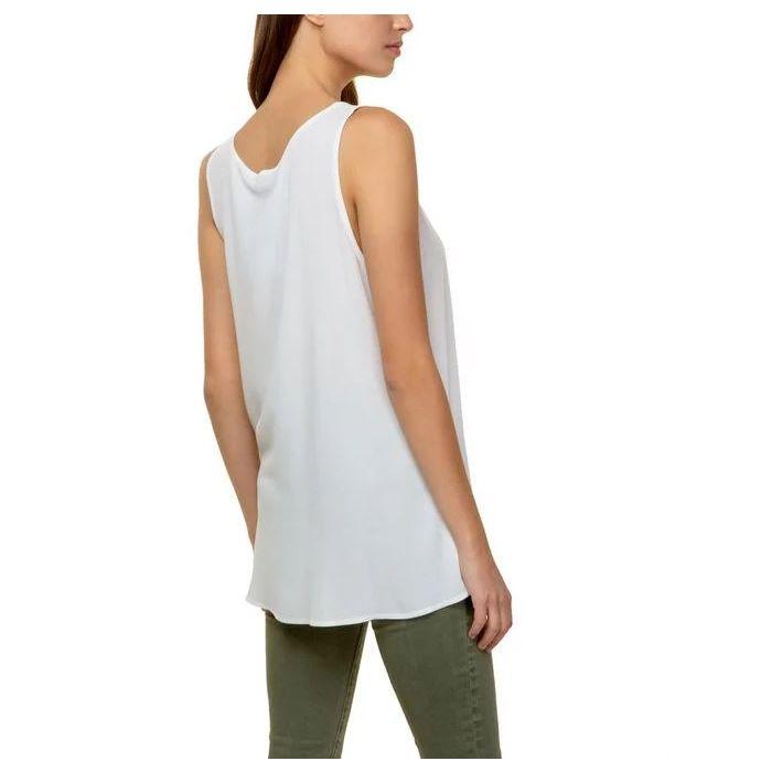 Toi & Moi μπλούζα αμάνικη 30-2803-120