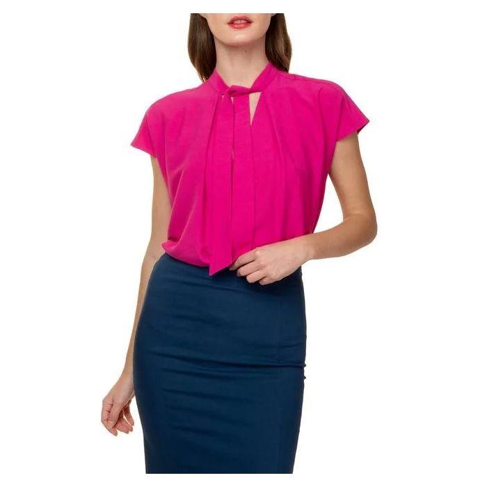 Toi & Moi μπλούζα με δέσιμο στο λαιμό 30-2847-120