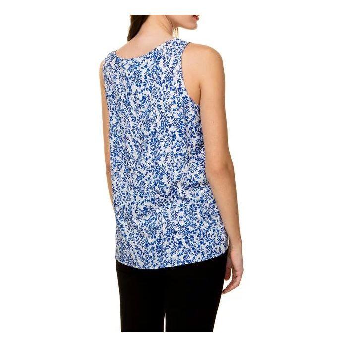Toi & Moi μπλούζα αμάνικη 30-2916-120