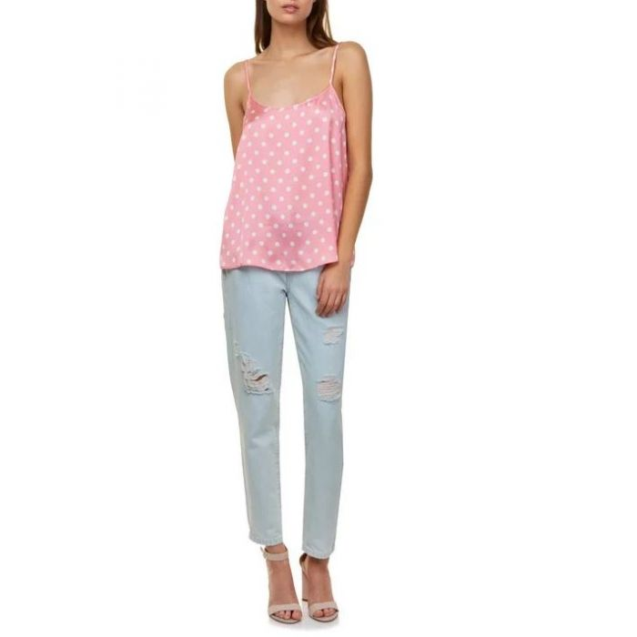 Toi & Moi μπλούζα με τιραντάκι 30-2917-120