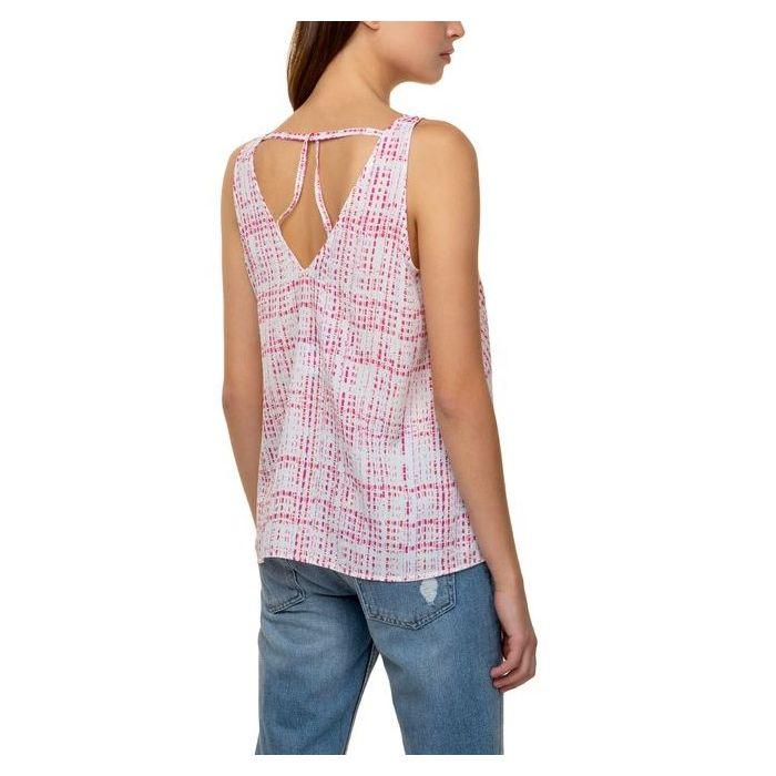 Toi & Moi μπλούζα αμάνικη 30-2921-120