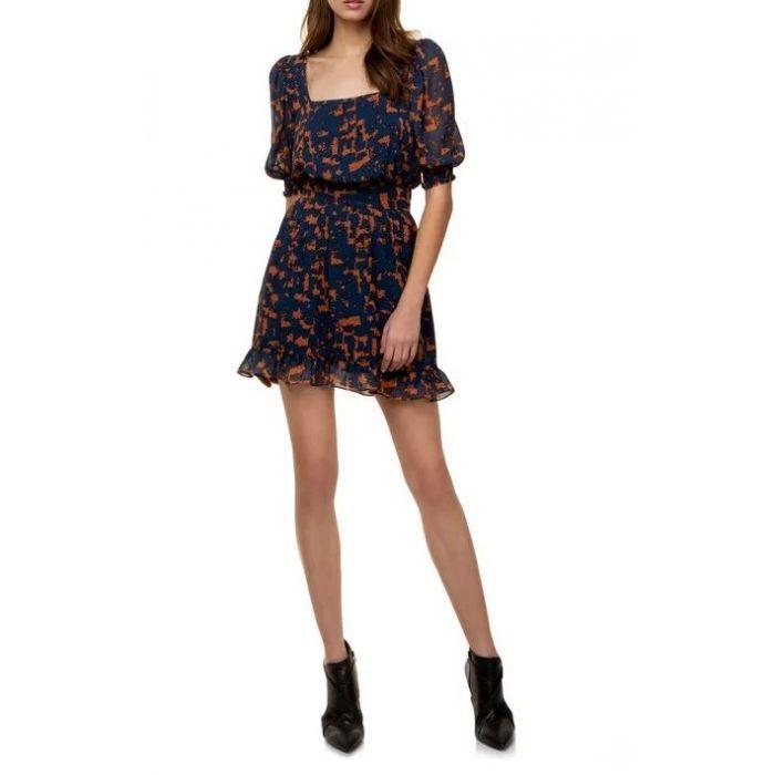 Toi & Moi φόρεμα mini 50-4345-120