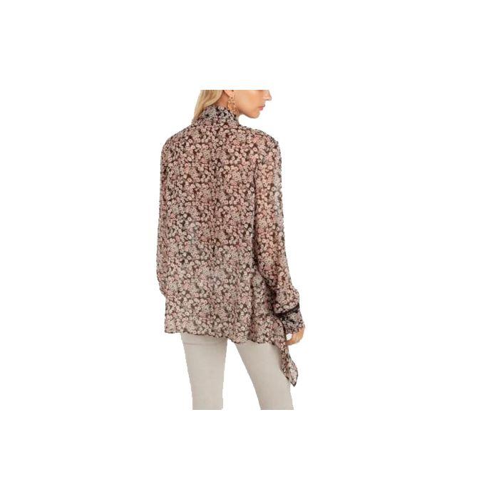 Toi & Moi πουκάμισο μακρυμάνικο floral 30-3068-220