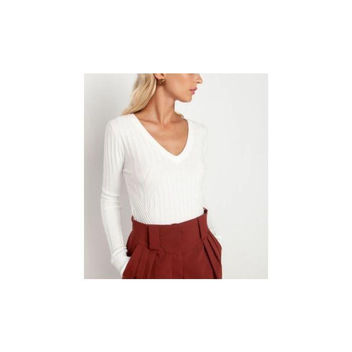 Toi & Moi μπλούζα πλεκτή μακρυμάνικη 70-3710-220