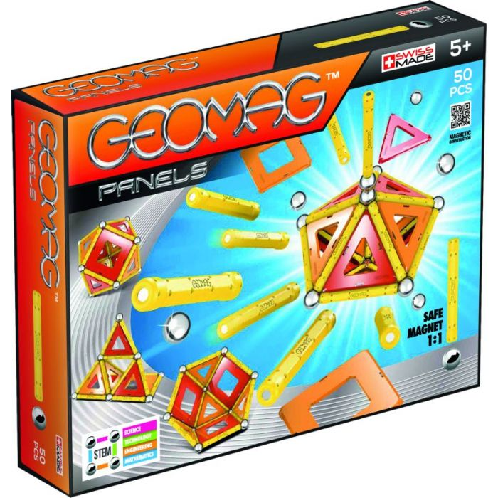 Geomag Panels 32 Σετ 401940000460