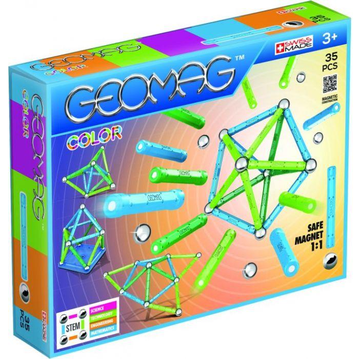 Geomag Color Σετ 401940000261