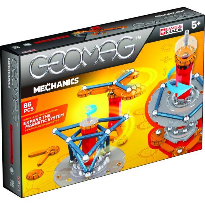 Geomag Mechanics 86 Σετ 401940000721