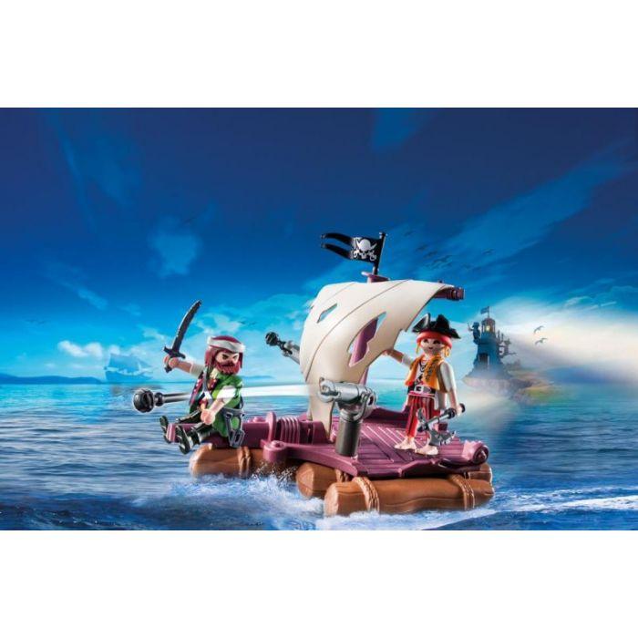 Playmobil Πειρατική Σχεδία 1118-0581
