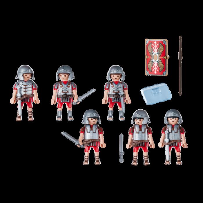 Playmobil Ρωμαϊκή λεγεώνα 5393
