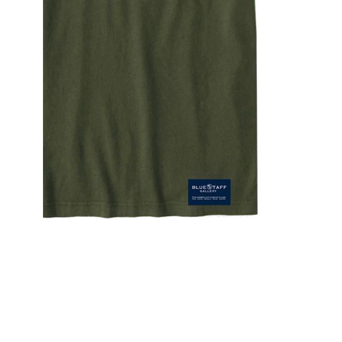 Staff Jeans Cesar Man t-shirt με τύπωμα 64-002.043