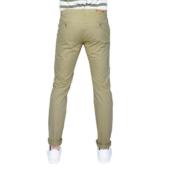 Staff Jeans Culton Regular Chinos παντελόνι 5-898.161.9.043