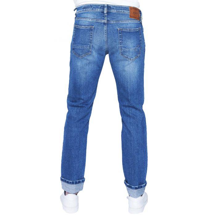 Staff Jeans Hardy Regular Fit παντελόνι τζιν 5-859.284.B2.043