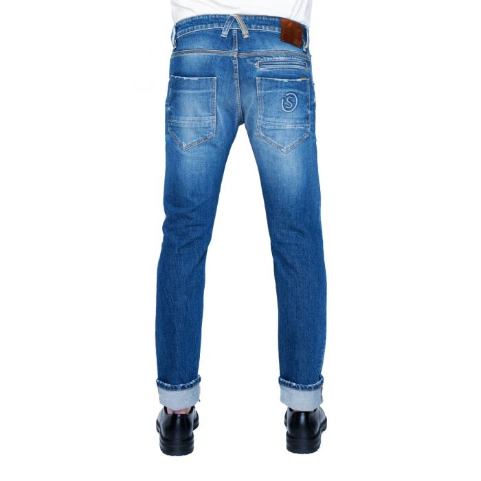 Staff Jeans Recoil Regular Tapered Fit 5-827.216.S2.043