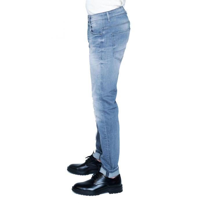 Staff Jeans Sapphire Tapered Slim Fit 5-815.625.GRS.043