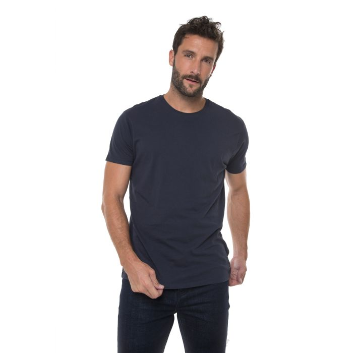 Funky Buddha t-shirt κοντομάνικο FBM001-04219