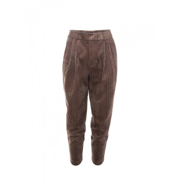 Funky Buddha παντελόνι baggy FBL108-02219