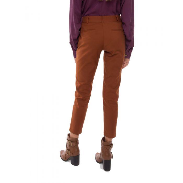 Funky Buddha παντελόνι slim fit FBL130-02219