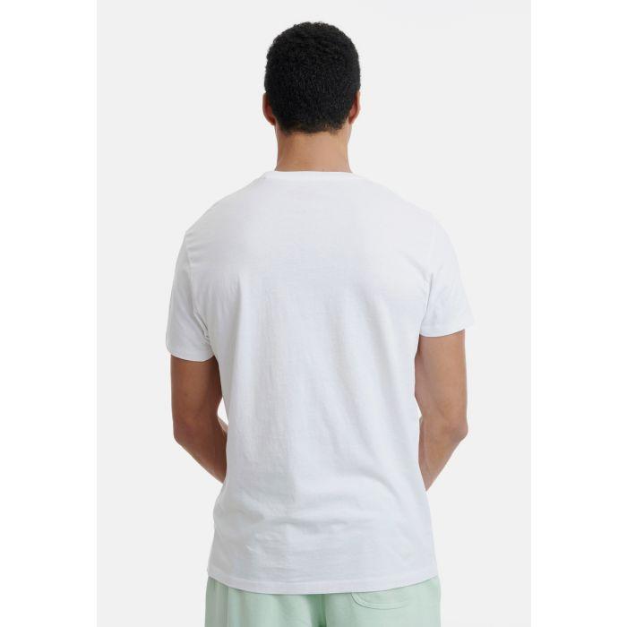 Funky Buddha t-shirt κοντομάνικο FBM00100104