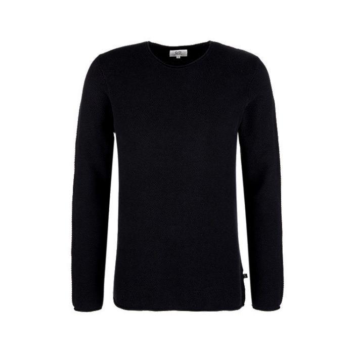 S' Oliver μπλούζα πλεκτή μακρυμάνικη 2004889