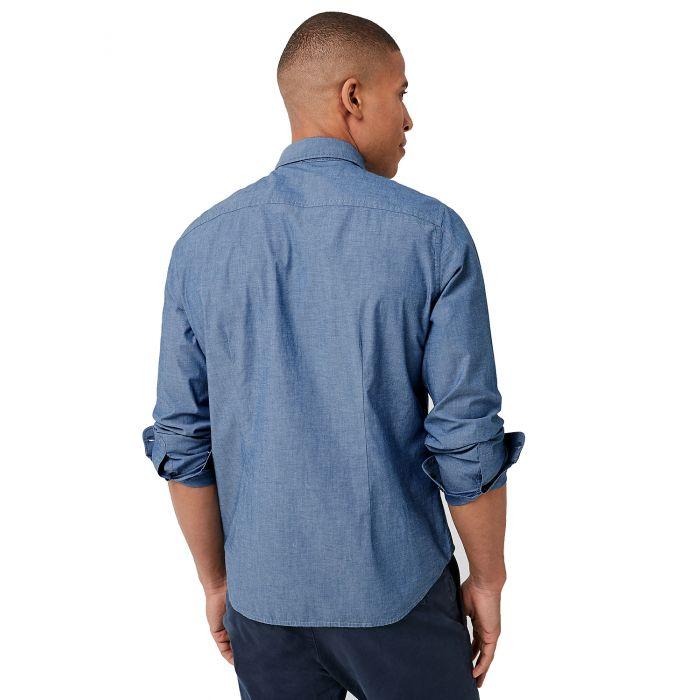 S'Oliver πουκάμισο μακρυμάνικο 03.899.21.5240