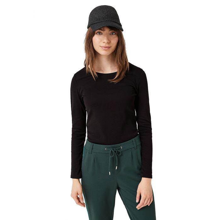 S'Oliver t-shirt μακρυμάνικο 04.899.31.5345