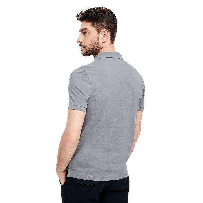 S'Oliver μπλούζα polo κοντομάνικη 2024581