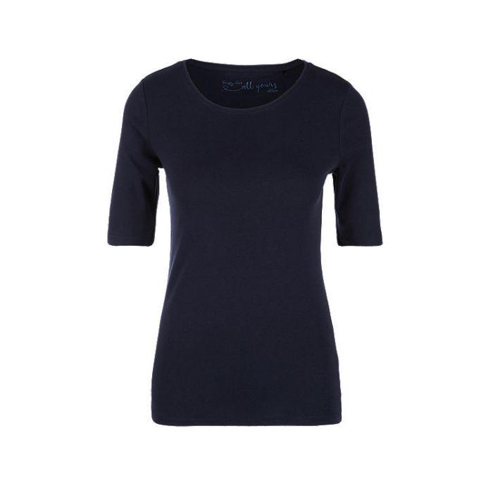 S'Oliver t-shirt κοντομάνικο 04.899.32.6074