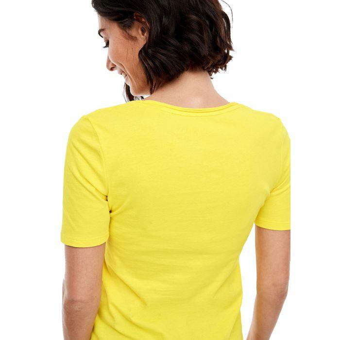 S'Oliver t-shirt κοντομάνικο 2037567