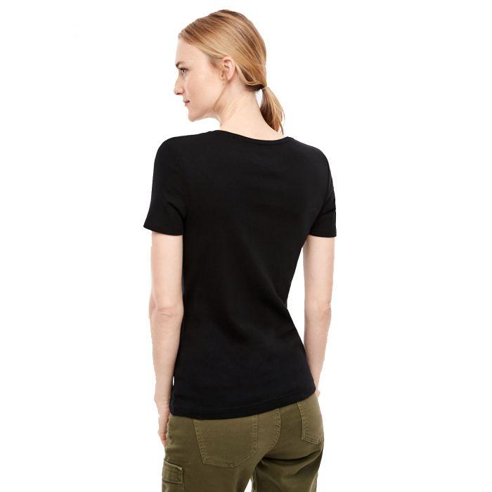 S'Oliver t-shirt κοντομάνικο 2037570