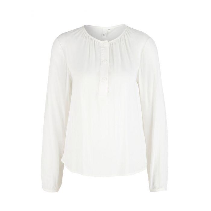 S'Oliver μπλούζα μακρυμάνικη 2005218