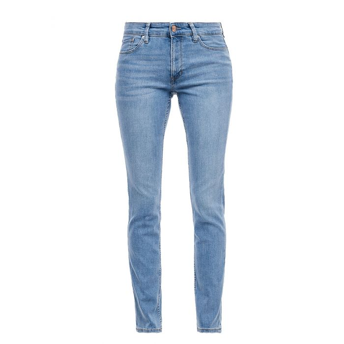 S'Oliver παντελόνι τζιν slim fit 04.899.71.6065