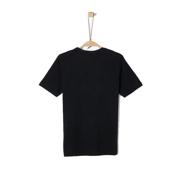 S'Oliver t-shirt με τύπωμα 2020059