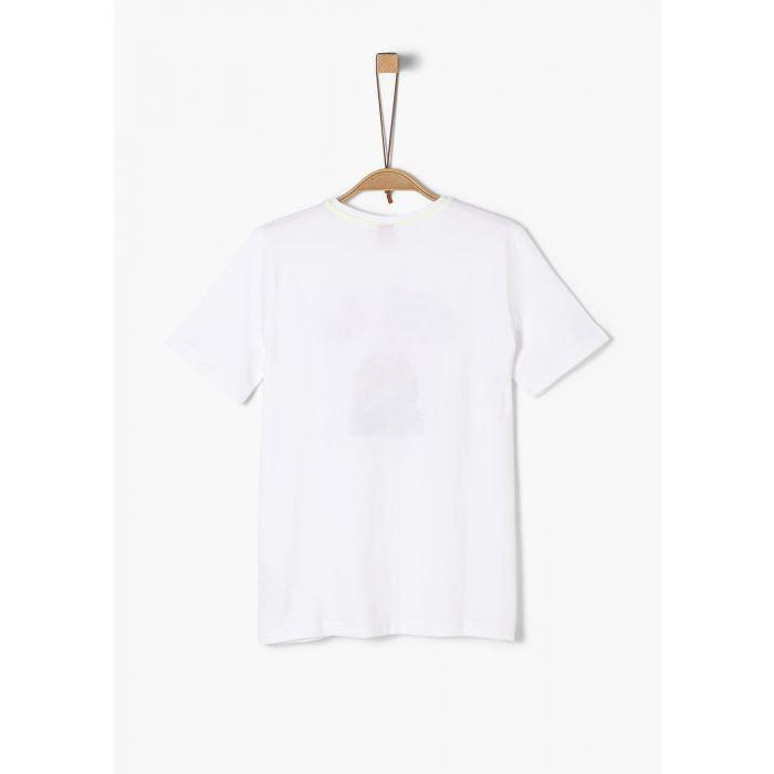 S'Oliver t-shirt με τύπωμα 2020269